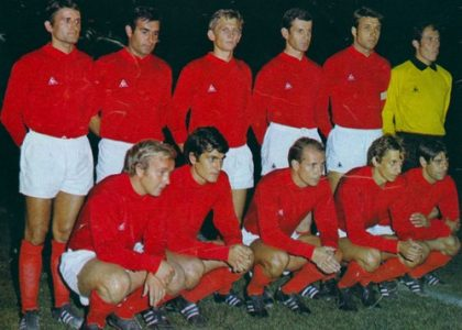 Angers 1970